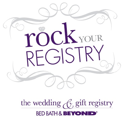Calling all brides and grooms! Bed Bath & Beyond has everything you need. Create a Bed Bath & Beyond Wedding Registry and fill it with gifts from their large selection of brand-name bedding, bath products, small appliances, furniture, home decor, and more.