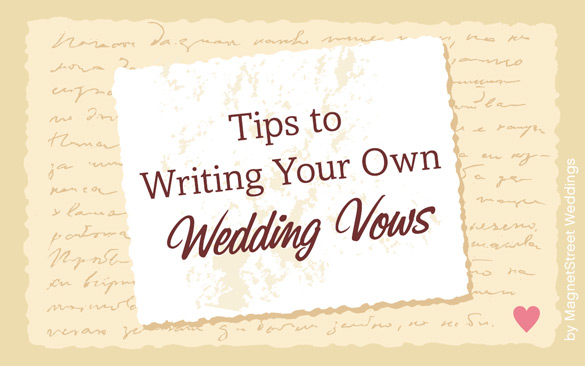 A simple formula for writing your wedding vowsname change blog i guide to writing wedding vows junglespirit Gallery